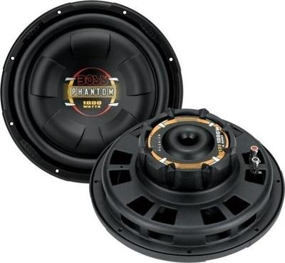 Boss Audio Systems D10F