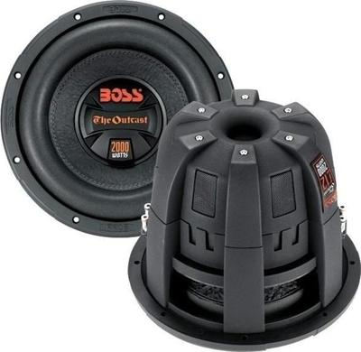 Boss Audio Systems L12