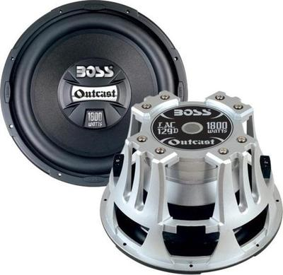 Boss Audio Systems LAC129D