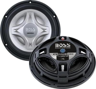 Boss Audio Systems NX12FD Subwoofer