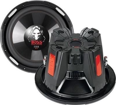 Boss Audio Systems P156DVC