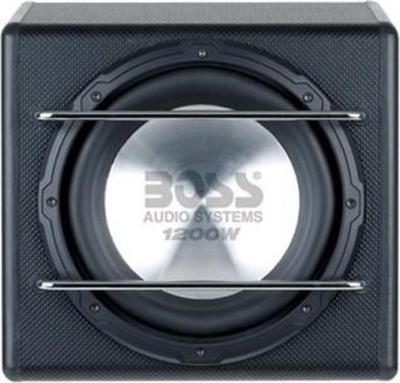 Boss Audio Systems S12A
