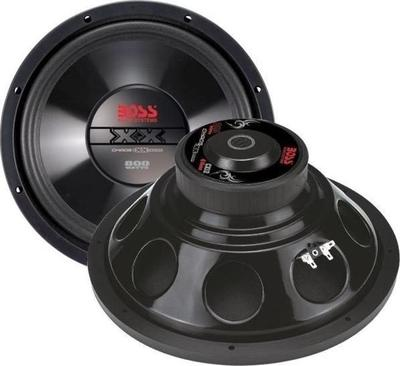 Boss Audio Systems CX12