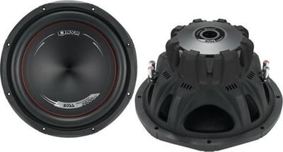 Boss Audio Systems NX120DVC