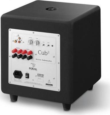 Focal Cub 2 Subwoofer