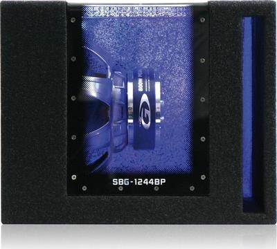 Alpine SBG-1244BR