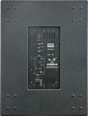 DAP Audio RX-18BA