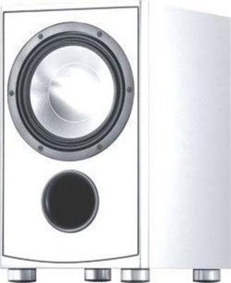 Canton AS 85.2 SC Subwoofer