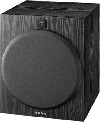 Sony SA-W2500 Subwoofer