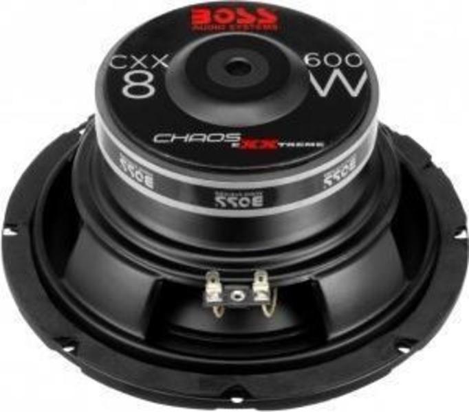 Boss Audio Systems CXX8