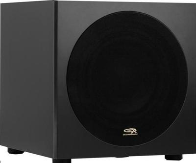 OR Group ORG-SW20W Subwoofer