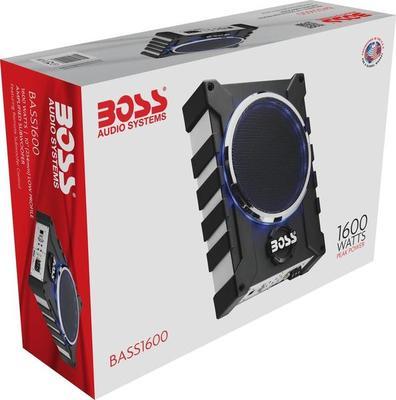Boss Audio Systems BASS1600
