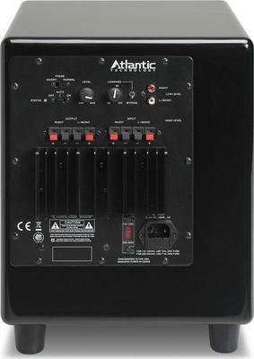 Atlantic Technology SB8