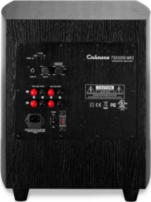 Cabasse Orion MC170