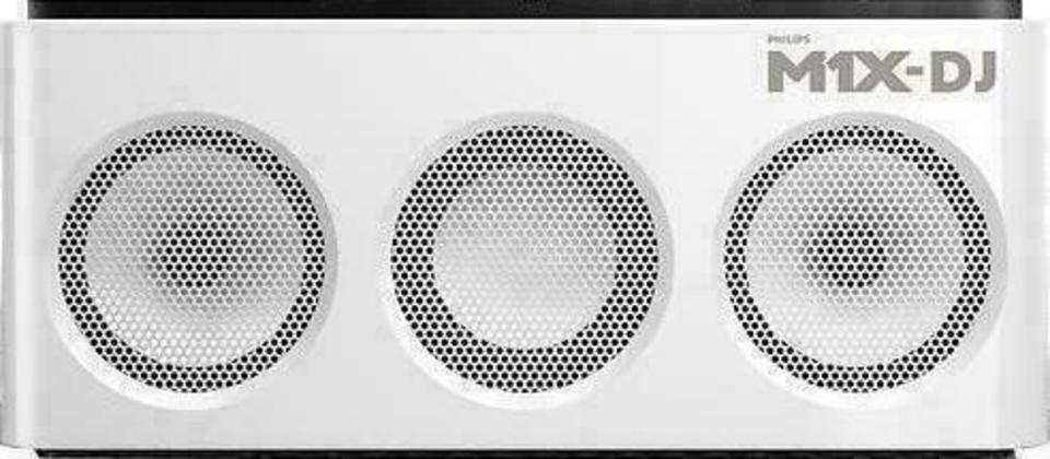 Philips M1X-DJ Wireless Speaker