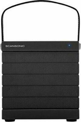 Scansonic BT300 Wireless Speaker