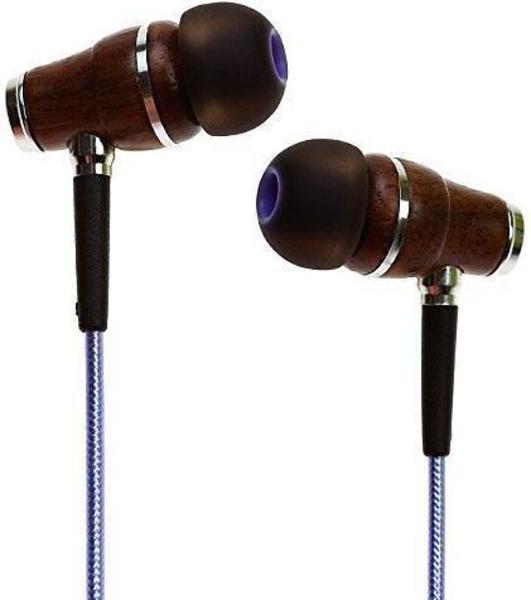 Symphonized NRG 2.0 headphones