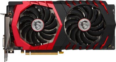 MSI GeForce GTX 1060 Gaming X 6GB Graphics Card