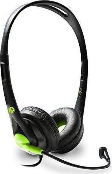 4Gamers GXP for Xbox 360 Headphones
