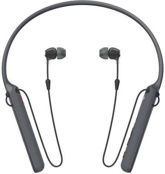 Sony WI-C400 Headphones