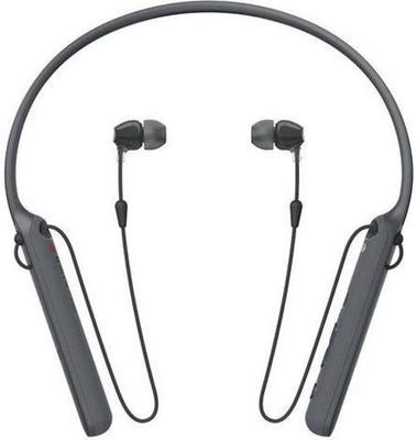Sony WI-C400 headphones