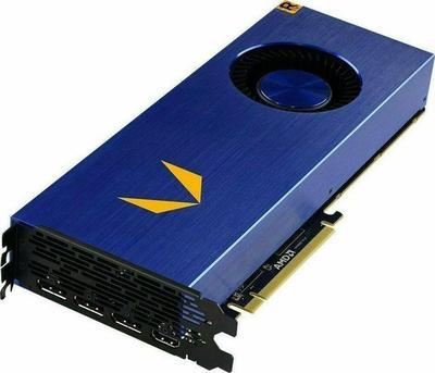 AMD ATI Radeon Vega Frontier Edition Graphics Card
