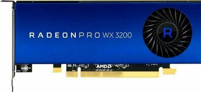 AMD ATI Radeon Pro WX 3200 Graphics Card