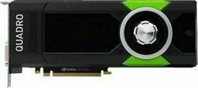 Dell NVIDIA Quadro P5000