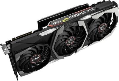MSI GeForce RTX 2080 Ti GAMING X TRIO Graphics Card