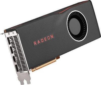 Sapphire Radeon RX 5700 XT Graphics Card