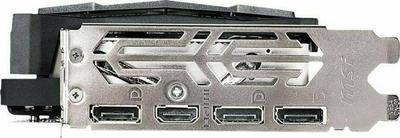 MSI GeForce RTX 2060 SUPER GAMING X Graphics Card