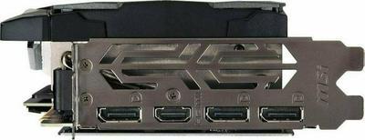 MSI GeForce RTX 2070 SUPER GAMING X TRIO Graphics Card