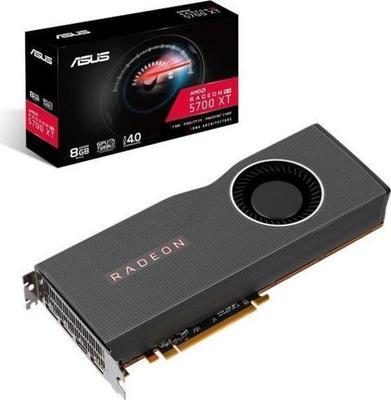 Asus Radeon RX 5700 XT Graphics Card