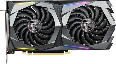 MSI GeForce GTX 1660 SUPER GAMING X Graphics Card