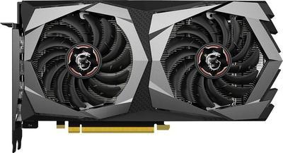 MSI GeForce GTX 1650 SUPER GAMING X Graphics Card