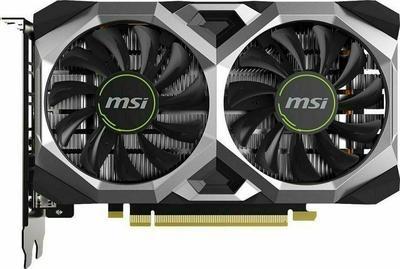 MSI GeForce GTX 1650 SUPER VENTUS XS OC Graphics Card