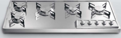 ALPES-INOX A 498/5G