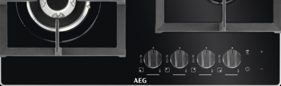AEG HKB64540NB