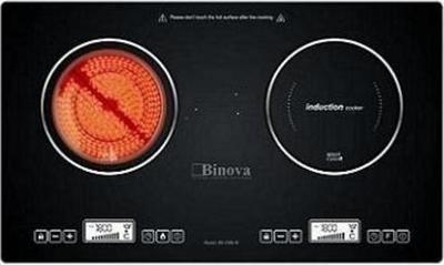 Binova BI-2288-IC Kochfeld