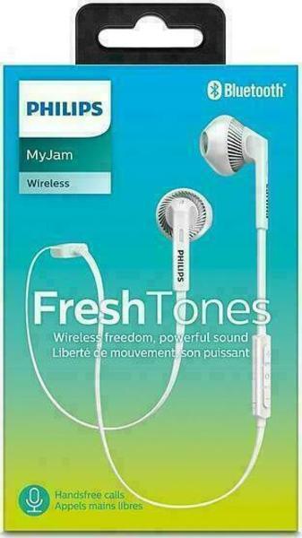 Philips SHB5250 headphones