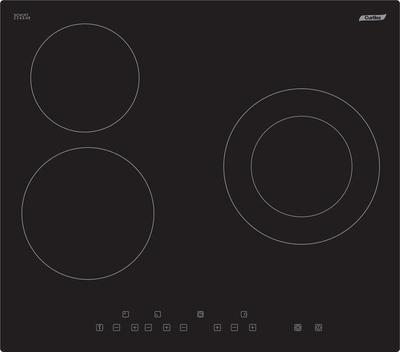 Curtiss MV 352 DR1-S Cooktop