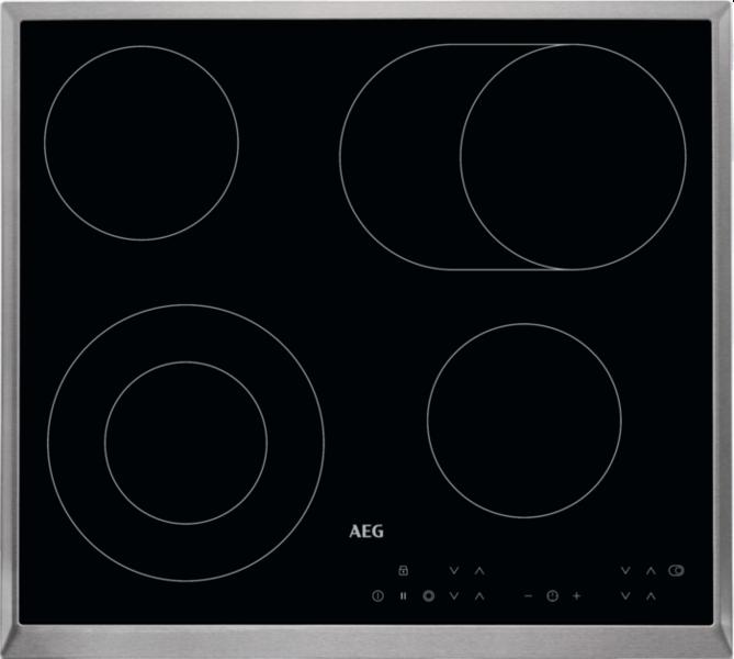 AEG HK634060XB Cooktop