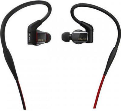 Sony XBA-H3