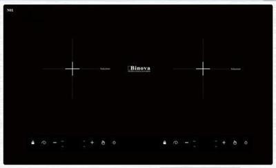 Binova BI-N01 Kochfeld