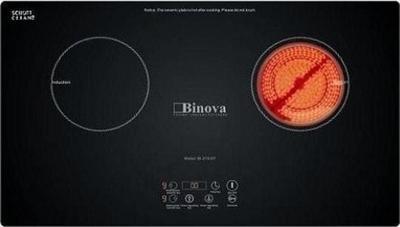 Binova BI-273-DT Kochfeld