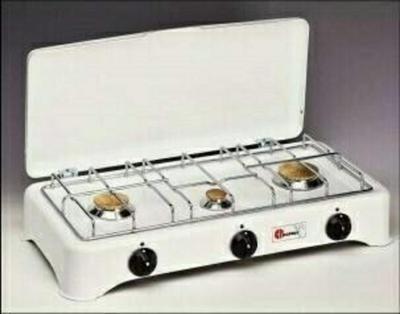 Kitchen Chef 5327C Kochfeld