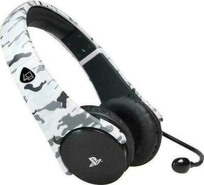 4Gamers Starter Kit for PS4 Headphones