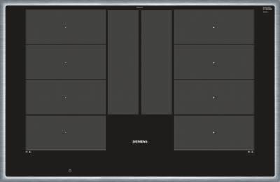 Siemens EX845LYC1E Płyta grzewcza