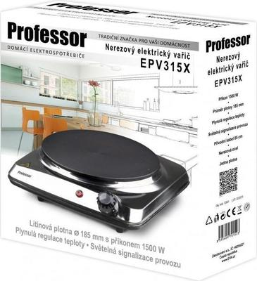 Professor EPV315X Kochfeld