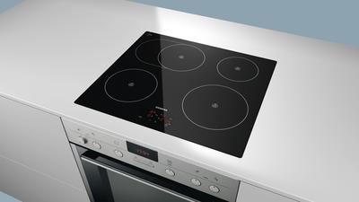 Siemens EI601BB17 Cooktop